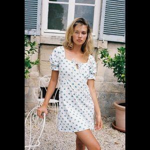 WITH JEAN // Juliette Dress